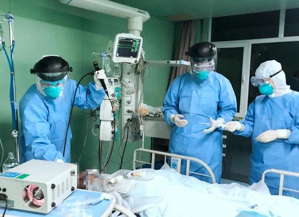 新冠重症病例死亡率超过50%,高于SARS!远程医疗可解燃眉之急