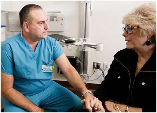 第二诊疗意见,让71岁晚期肺癌患者活了下来