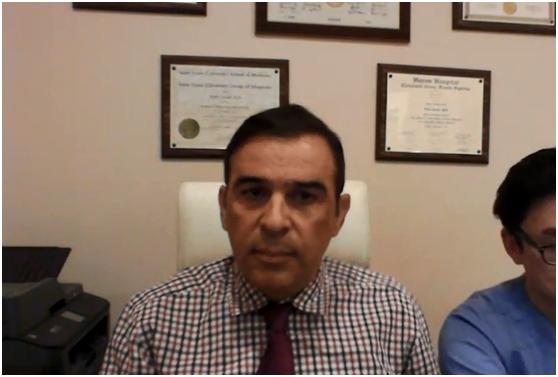 Dr Nader Javadi M.D(內德·贾瓦迪医学博士)