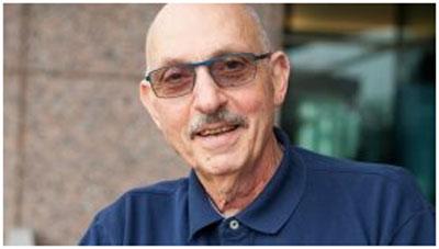 患上四期甲状腺癌,30年后他依然活的很好