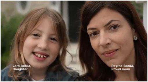 出生7年后,先天性心脏病患儿看到曙光