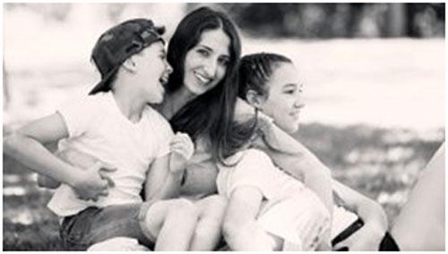 淋巴瘤患者自述:患癌后一定要和家人并肩作战