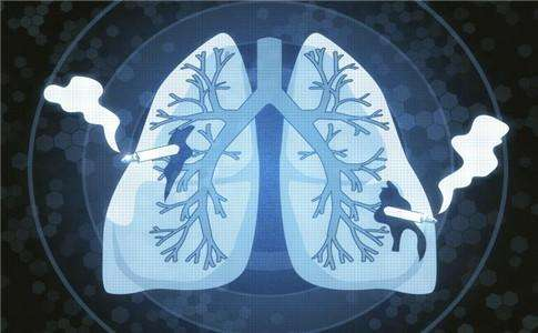 肺癌常见的病因有哪些?