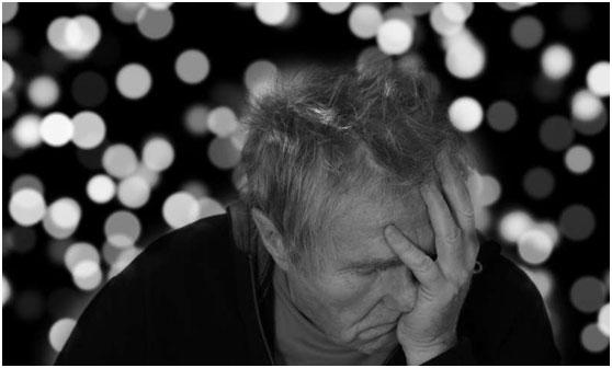 世卫组织发布10条预防老年痴呆措施