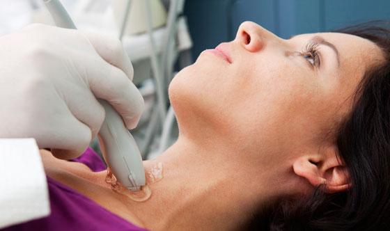 美国肿瘤专家远程会诊甲状腺癌患者