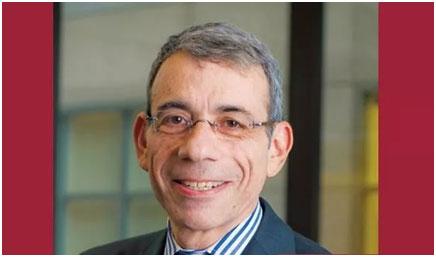 他是血友病、艾滋病、丙肝病人,也是乳腺癌泰斗级专家