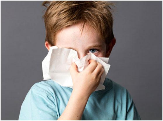 10岁孩子受困鼻窦炎5年,睡不好觉,美国专家远程支招