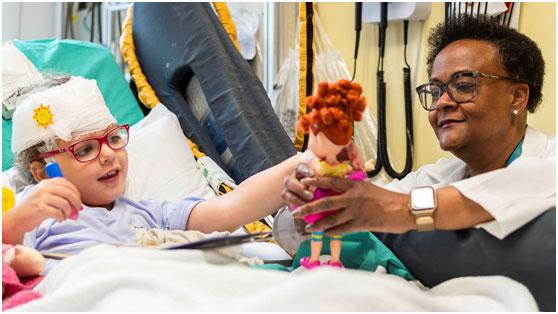 罕见癫痫及时干预,让6岁女孩做回更好的自己