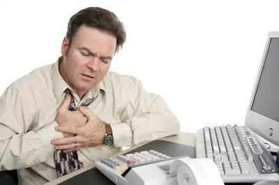 心绞痛是种什么样的痛?4种药关键时刻能救一命
