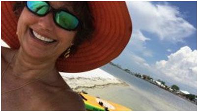 """四期胰腺癌幸存者,讲述她的""""无癌""""生存奇迹"""