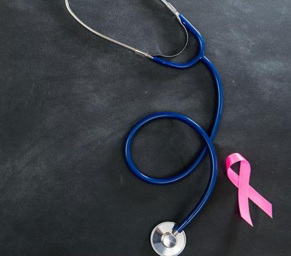 疫情刚过,我却查出乳腺癌!幸运的是,我遇见了他