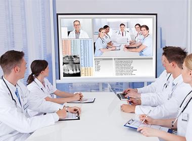 """疫情下的""""互联网+医疗""""——远程会诊应用"""
