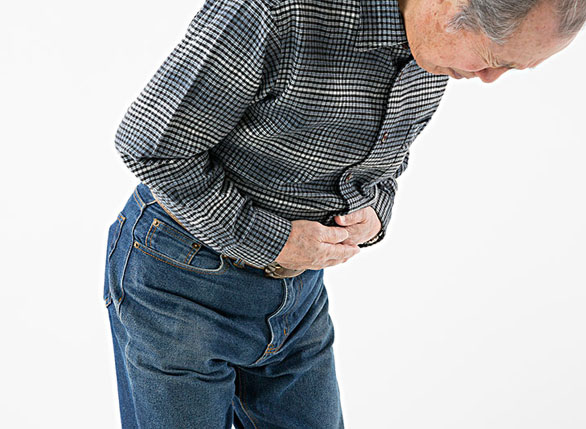 70岁大爷遭遇晚期小肠癌,美国专家找到治疗突破口