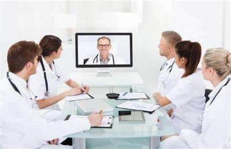 国际远程会诊,给你新的治病希望