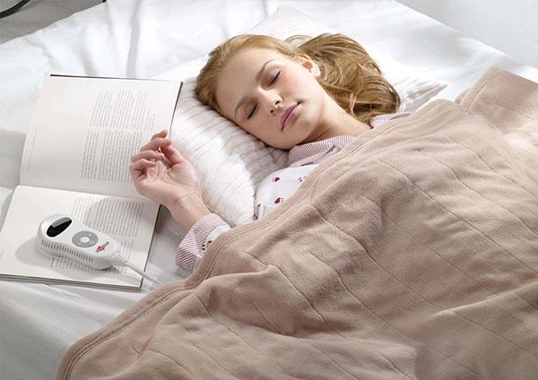 乳腺癌患者不能用电热毯?揭开电热毯与癌症的秘密关系