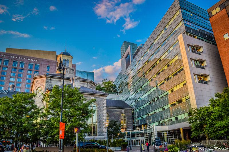 麻省总医院