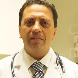 Salvatore Rosanio, M.D.