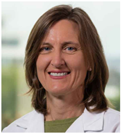 Mary Kalafut, M.D.