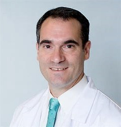 Christopher Azzoli, M.D.