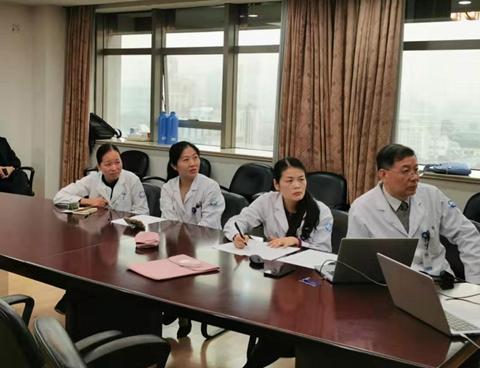 浙大儿院血液肿瘤中心启动中美远程会诊,携手救治罕见白血病儿