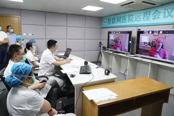 """两会政府工作报告,""""互联网+医疗健康""""又被点名了"""