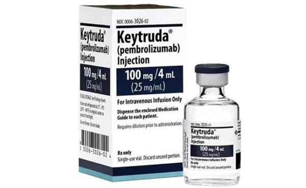 """胃癌治疗再传捷报,""""K药""""免疫组合疗法获批"""
