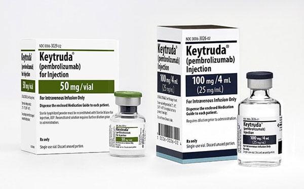 K药+仑伐替尼!肾癌和子宫内膜癌患者,有望迎来新疗法
