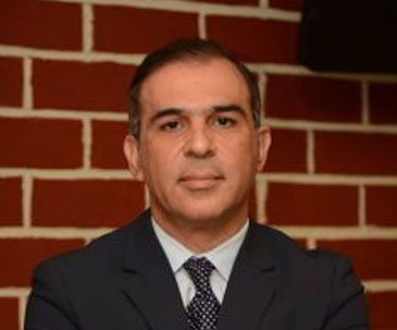 Nader Javadi, M.D.