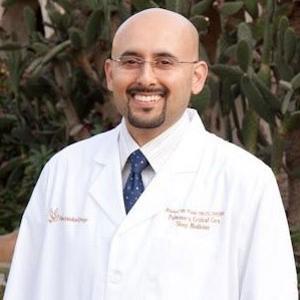 Dr. Rahul Kale M. D.FCCP