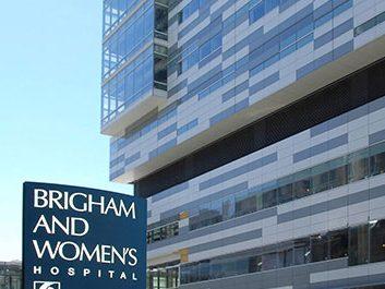 哈佛大学医学院教学附属布列根和妇女医院