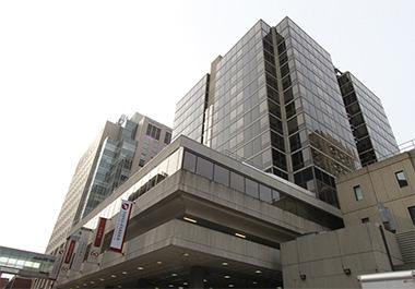 哈佛大学医学院教学附属丹娜法伯癌症研究院
