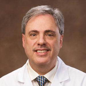 Alan R. Schenk, M.D.