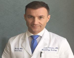 Alexander Gaitanis, M.D.