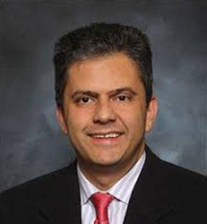 Kamran A. Hamidi, M.D.