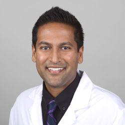 Sunil Gupta, M.D.