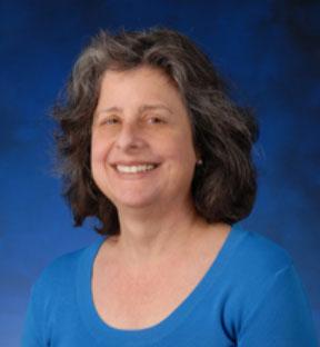 Dr. Madeleine Pahl M.D.