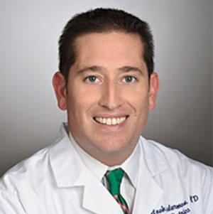 Noah C. Federman M.D.